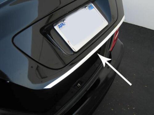 Chrysler PT CRUISER 2001-2007 2008 2009 2010 Chrome Tailgate Trunk Trim Molding