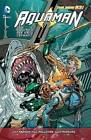 Aquaman: Volume 5: Sea of Storms by Jeff Parker (Paperback, 2015)