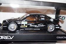 Mercedes clase c DTM 2011 #2 G. paffet 1:18 norev nuevo & OVP 183584