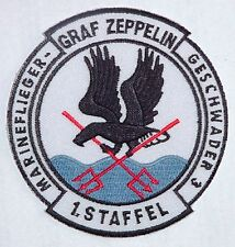 Marine Aufnäher Patch 1. Staffel MFG 3 Graf Zeppelin ..............A2939K