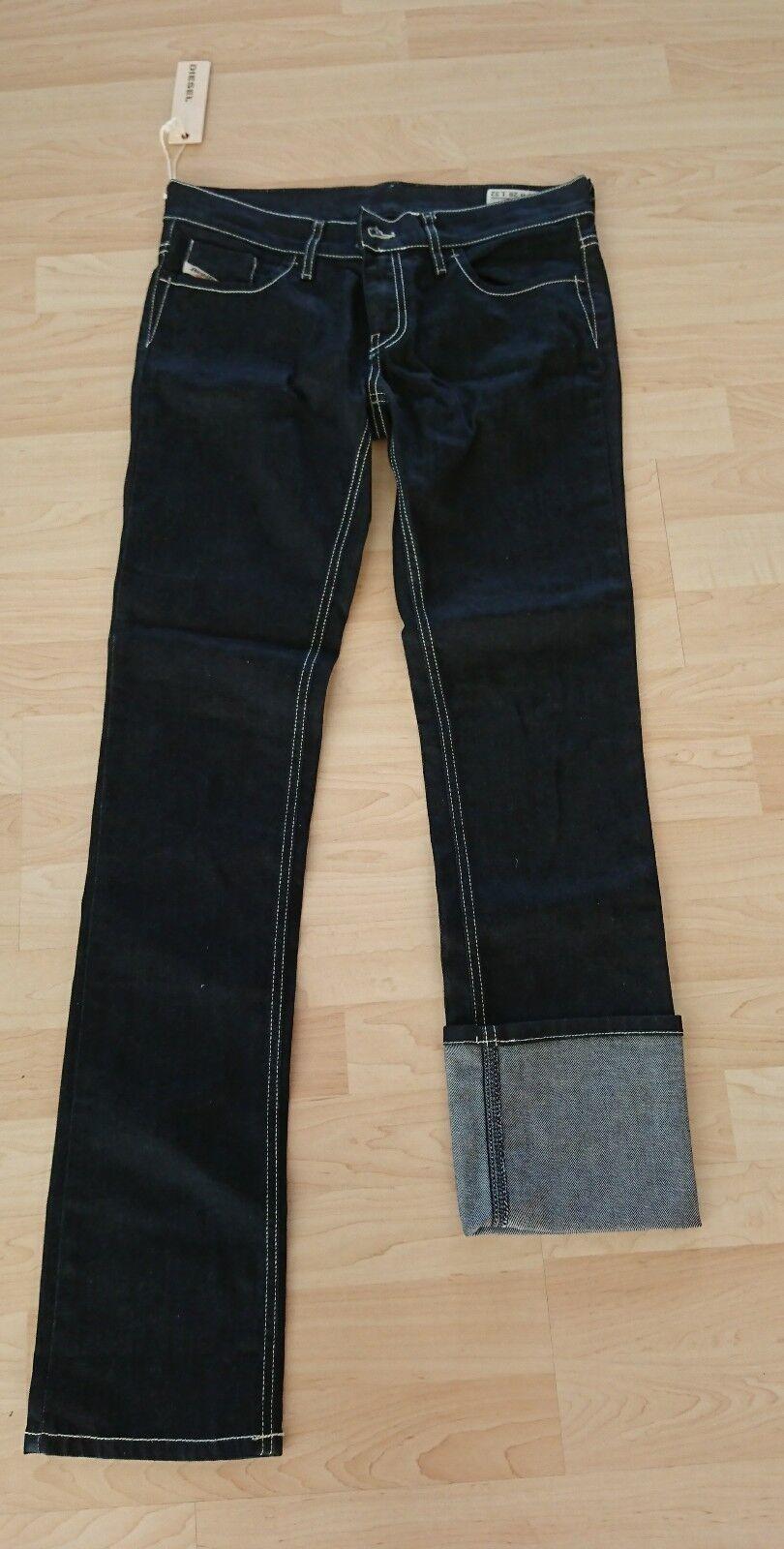 Diesel Jeans, LIV LIV LIV W28 | Feinbearbeitung  a67c24