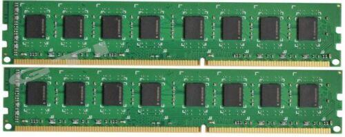 New 4GB KIT 2 x 2GB Dell Inspiron 560 560s 570 580 580s 620 620s I580 Ram Memory
