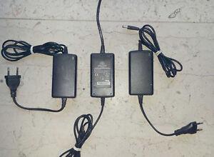 5x-LED-Qualitats-schaltnetzteil-12V-hasta-4Am-P-para-Alimentador-Iva-Opcional