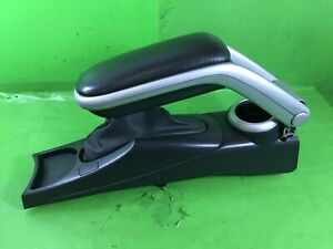 MINI-COOPER-S-ONE-R52-CENTRE-CONSOLE-WITH-ARMREST-2004-2008