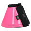 Diva Pink Lacquer Imperial Riding Love Your Life Bell Boots