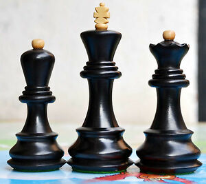 Zagreb'59 Series Tournament Chess Set Reproduction 2 Queens Extra 34 CHESS Pcs