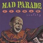 Jigsaw Reality by Mad Parade (CD, May-2004, Satellite Records)