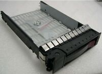 Hp 3.5 373211-002 Sata Sas Tray Caddy Dl380 Dl360 G6 G7 Us-seller