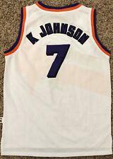 9f62a9756 item 1 Kevin Johnson Phoenix Suns Adidas Hardwood Classics Jersey Medium  White NBA 7 -Kevin Johnson Phoenix Suns Adidas Hardwood Classics Jersey  Medium ...