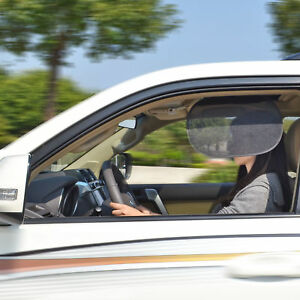 Tfy Car Interior Roof Handle Sunshade Sun Protection Plus Glare