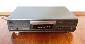 TECHNICS-SL-PS7-CD-Player