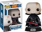 Star Wars Series 43 Darth Vader Unmasked Pop Vinyl Bobble Head Figure Funko