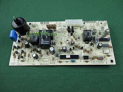 Factory Norcold 619353 RV Refrigerator Circuit Control Board 2 Way