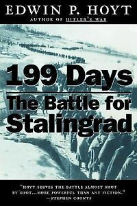 199-Days-The-Battle-For-Stalingrad-By-Edwin-P-Hoyt