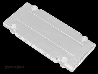 LEGO® Technic 64782 Panel-Platte 5 x 11 x 1 weiß NEU