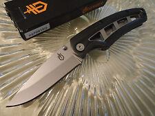"Gerber Cohort Tactical Pocket Knife 30-001202 7Cr17MoV Linerlock 6 3/4"" Open New"