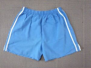 Shorts-Sporthose-Turnhose-Sprinter-TRUE-VINTAGE-Gr-9-SV503