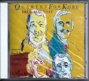 Paul-Mauriat-Quartet-for-Kobe-Japan-CD-PCCY-00749