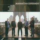 Vantage Point von Manhattan Experiment (2011)