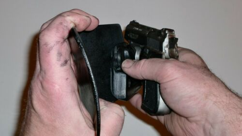 Phoenix Arms HP22//25 Wallet Holster For Full Concealment Kevin/'s Concealment