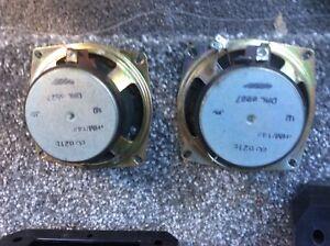 CLASSIC-AUSTIN-METRO-Mini-DOOR-POCKETS-SPEAKER-BINS-998-1275-MG-GTA-1300