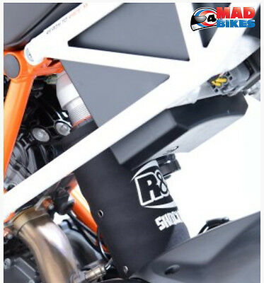 R/&G Motorcycle Shock Tube For KTM 2014 200 Duke