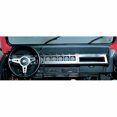 New Door Panel Lh Spice Jeep Cj7 Cj8 Wrangler Yj 82-95 W// Full Door X 11840.37