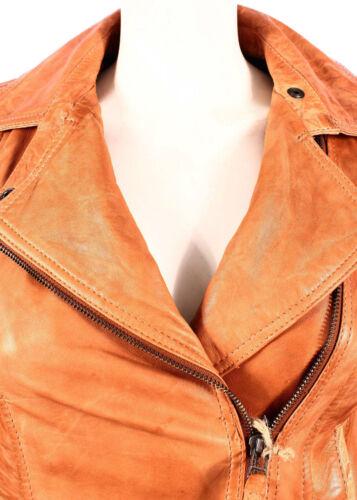 en en Veg Veste cuir de végétal souple Brando marque cuir la PdAnZqw