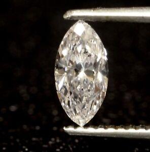 EGL-USA-loose-63ct-SI3-G-marquise-Natural-fancy-cut-diamond-8-44x4-20x2-93mm