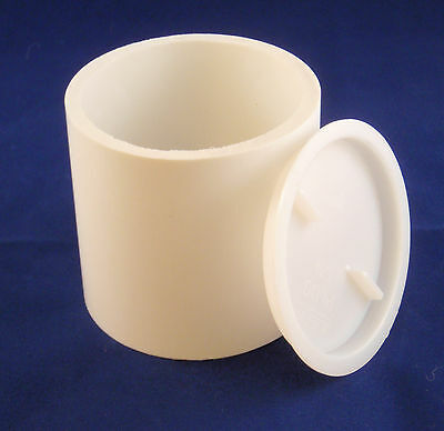 """3/"""" Diameter Fluid Bed Cup for Powder Paint Jigs Made in USA"""