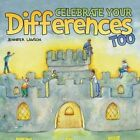 Celebrate Your Differences Too by Jennifer Lawson (Paperback / softback, 2014)