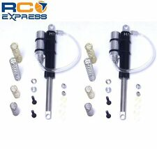Hot Racing Axial AX10 SCX10 120mm Aluminum Reservoir Shocks TD120RR01