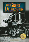 The Great Depression: An Interactive History Adventure by Michael Burgan (Paperback / softback)