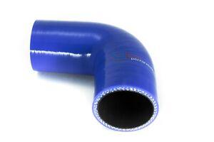 2-3-4in-90-Silicone-Schlauchbogen-Viper-Performance-Blue