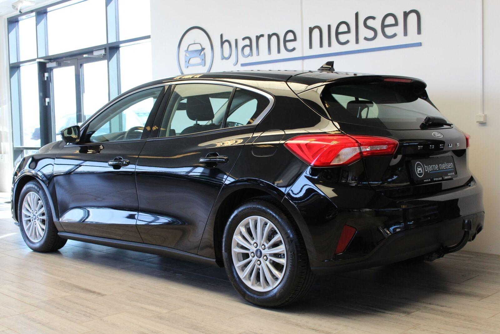 Ford Focus 1,0 EcoBoost Titanium - billede 2