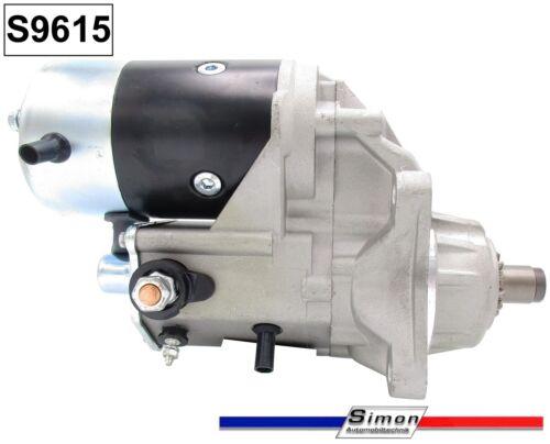 Anlasser für Dodge Ram Pickup 5,9 L mit Cummins Diesel 228000-2290 Neuteil