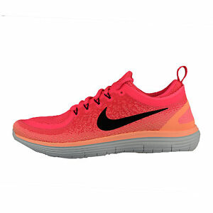 fd648d0803e3 Wmns Nike Free Rn Distance 2 863776-600 Running Shoes Casual ...