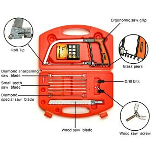 11-in-1-Multi-Purpose-Magic-Saw-Set-Kit-Hand-Tools-Cutter-For-Glass-Wood-Metal