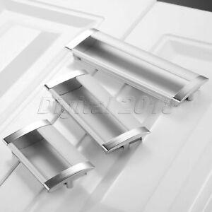 European-Rectangular-Recessed-Flush-Pull-Cabinet-Knob-Closet-Drawer-Door-Handle