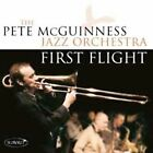 First Flight * by Pete McGuinness (CD, Jun-2007, Summit Records)