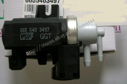 SsangYong Actyon Kyron Rexton Rodius OEM Vacuum Modulator Assy