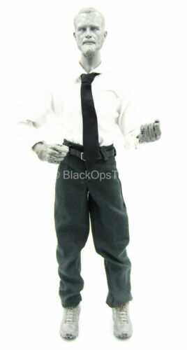 1//6 Scale Toy The X-FILES-FOX MULDER-ensemble uniforme
