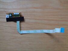 HP EliteBook 8460p Fingerprint Reader Board W/cable 6042B0155401