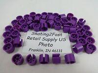 50 Mini Hanger Markers - Purple Retail Store Supply Hanger Garment Hanger