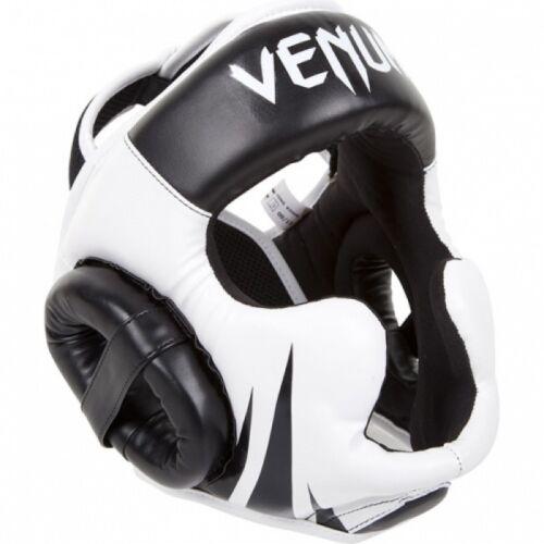 Venum Challenger 2.0 Boxing Head Guard Adult Headguard Kickboxing Muay Thai