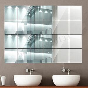 Adesivo-da-parete-per-piastrelle-a-specchio-40X-Adesivo-per-camera-quadrato-auto