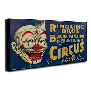 Ringling-Bros-amp-Barnum-and-Bailey-Circus-Clown-with-Little-White-Hat-Key-Hanger