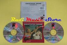 CD THE EASY RIDER GENERATION CONCERT GRATEFUL DEAD live 1993 italy(Xs6)lp mc dvd