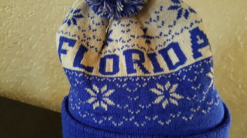 Details about  /Florida Gators Top of the World  Skull Cap Hat 6582