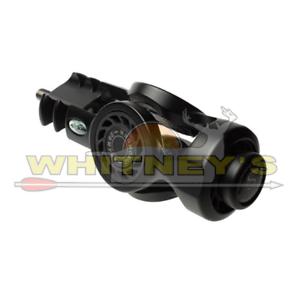 Estabilizador Axion Quad con Mathews amortiguador-negro-AAA-4750B